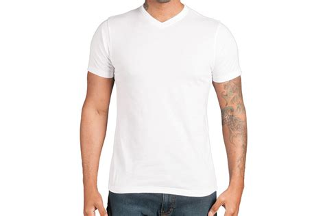 Mens White T Shirt by The Best S White T Shirt According To
