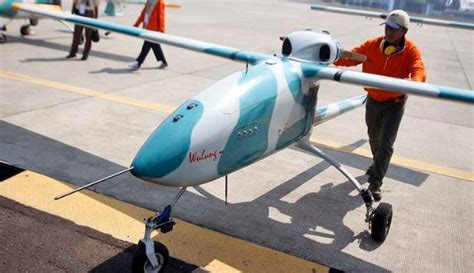Drone Di Indonesia akhirnya drone uav buatan indonesia bisa diproduksi