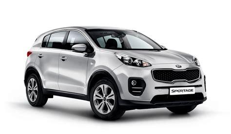 new kia sportage new kia sportage 5 door 1 4 wheel drive diesel cars for