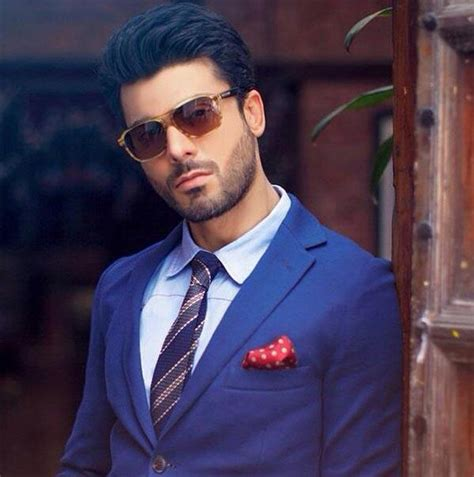 Fawad Khan Breaks His Silence on Religious Intoler