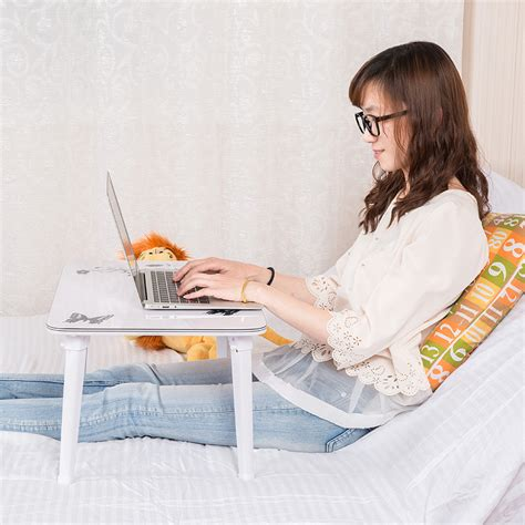writing desk for bed 20 27day delivery lazy home laptop bed