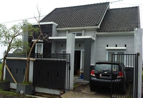 Jual Lu Tidur Kota Malang rumah dijual rumah minimalis pendem batu malang