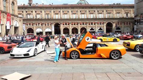 Lamborghini Bologna by Lamborghini 50 186 Anniversario Bologna