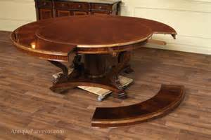Large Circular Table 32 Awesome Pictures Large Dining Table Dining Decorate
