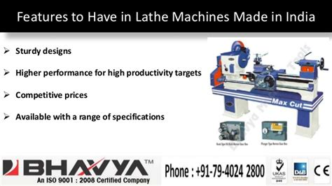 How To Find In India How To Find Up The Best Quality Made In India Lathe Machines In The W
