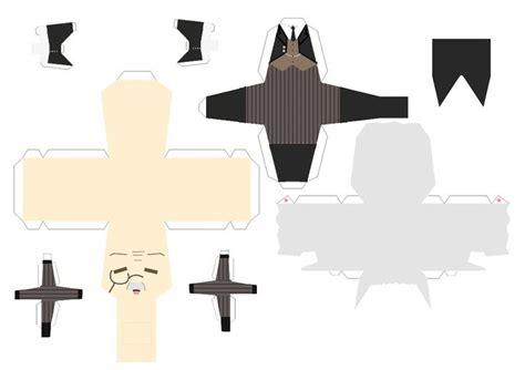Kuroshitsuji Papercraft - 17 best images about papercraft on mudkip