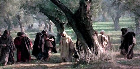 the way back the paintings of george a weymouth a brandywine valley visionary books on the way to gethsemane painting by george pedro