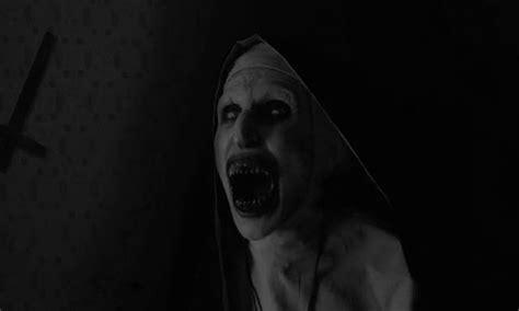film horor valak malvaditos los malos de cine valak conjuring