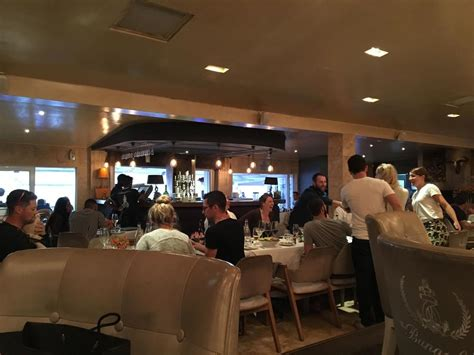 the bungalow restaurant dinner at the bungalow clifton rentalscapetown com