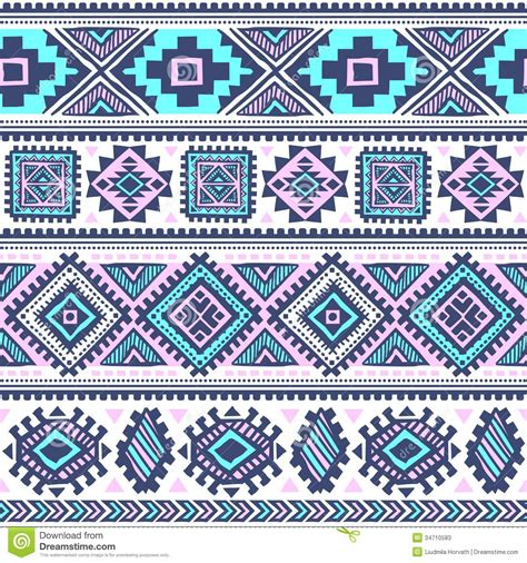 vintage ethnic pattern tribal vintage ethnic pattern seamless stock photos