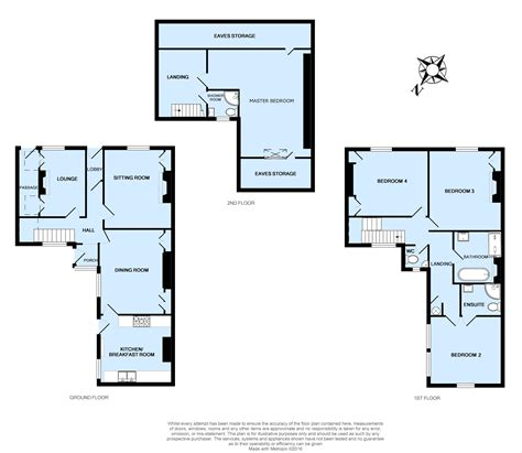 bedroom property  sale  bicton street exmouth