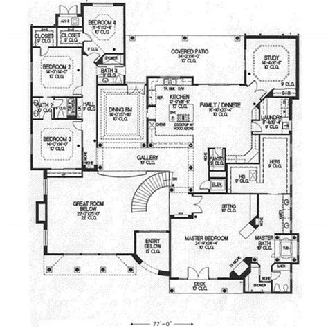 dream house floor plans with others stunning dream house plans with pool arts house plans with