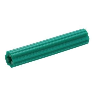 everbilt      green plastic plugs  piece