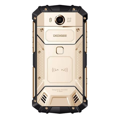 rugged android cell phones smartphones doogee s60 rugged android phone gold 0 58kg was listed for r4