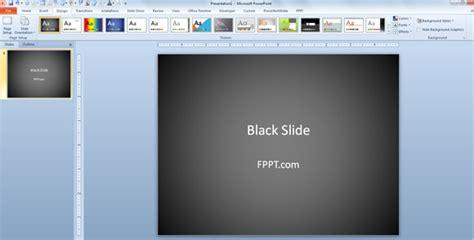 retrospect theme powerpoint free download retrospect theme powerpoint with the dark gray background