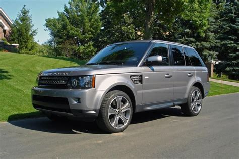 2012 landrover range rover sport for sale seal