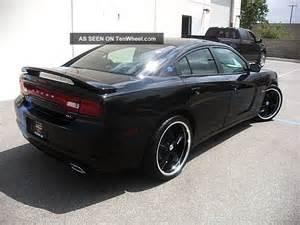 2012 dodge charger r t max hemi 22 quot wheels tires