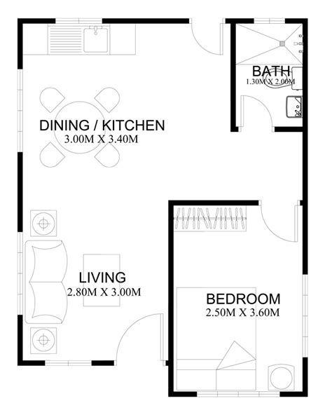 layout design cost 40 small house images designs with free floor plans lay