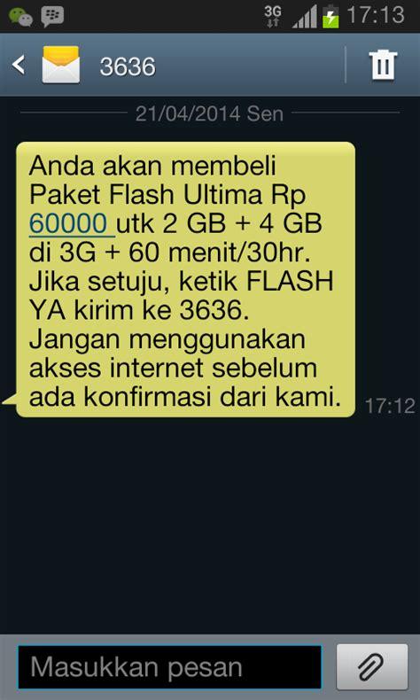 Telkomsel 6gb 2gb Chatt 50 000 paket telkomsel flash ultima 6gb hanya 60 ribu bekasi