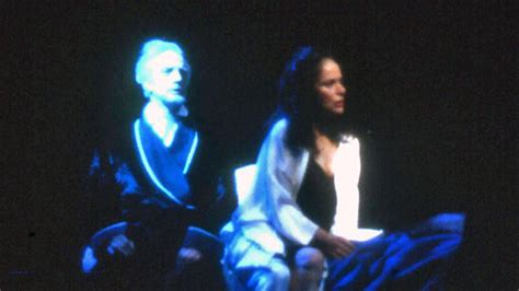 Closet In Hamlet by Hamlet Past Productions 1997