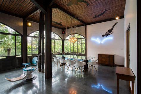 nico nico mansion  bedroom seminyak villas bali