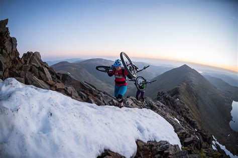 When Breath Becomes Air Pb technology 5am by hopetech pinkbike