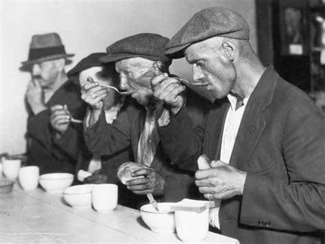 The Great Depression Soup Kitchen montford point marines forgotten black marines the