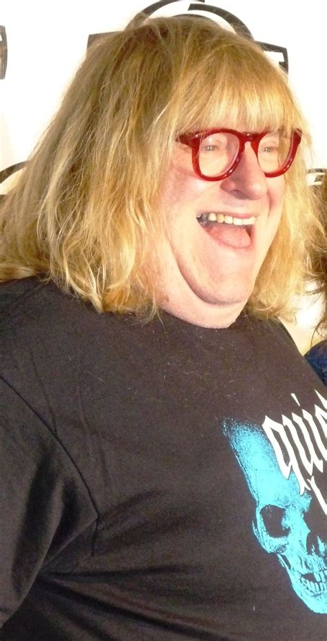 tall actor with glasses bruce vilanch wikipedia