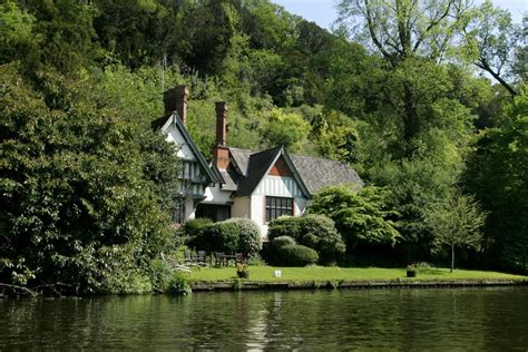 Springs Cottage by A Story Of Secrecy And Cliveden House Hotel