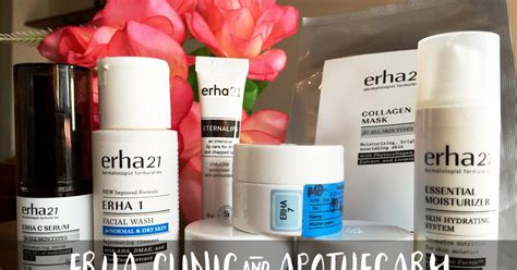 Pelembab Erha review skin care erha clinic annisast parenting indonesia