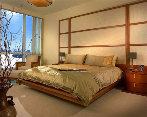 Zen Decorating by 20 Serenely Stylish Modern Zen Bedrooms
