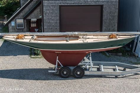 used boats for sale cape cod ma 2008 cape cod shipbuilding shields sail boat for sale