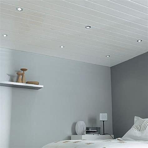 lambris pvc plafond cuisine comment installer un plafond lambris pvc cuisine