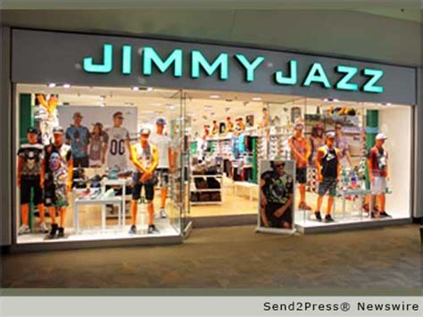 jimmy jazz opens new store at rockaway townsquare in nj