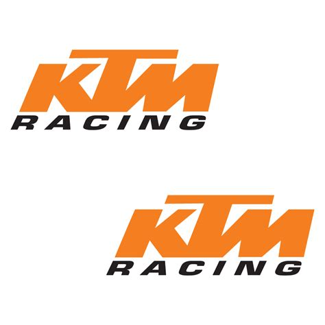 Ktm Racing Aufkleber by 2u X Ktm Racing Bikes Decal Vinyl Stickers Sticker Bikes