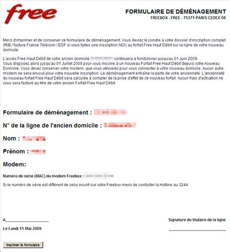Lettre De Résiliation Free Pdf Aduf Voir Le Sujet R 233 Solu Lettre De D 233 M 233 Nagement Incompl 232 Te