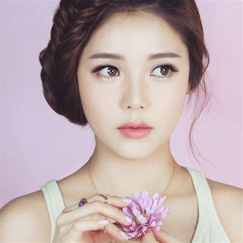 beauty trends hair and makeup tips marie claire beauty takeover hottest korean beauty youtube stars you