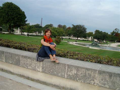 giardini di tuileries tra viaggi e passioni cartoline da parigi