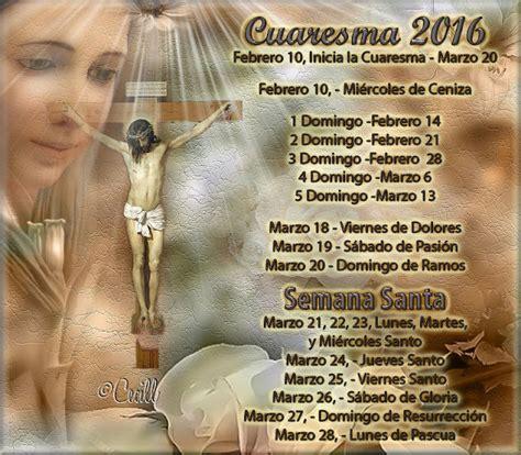 calendario de cuaresma catolico upcoming 2015 2016 calendario liturgico y fiestas catolicas pictures