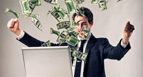 Loopholes To Make Money Online - the internet loophole that made one man a millionaire