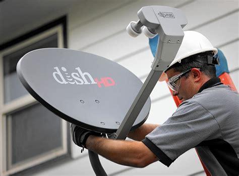 Dish Installer by Dish Free Installation Ks Blue Sky Satellite Services Inc