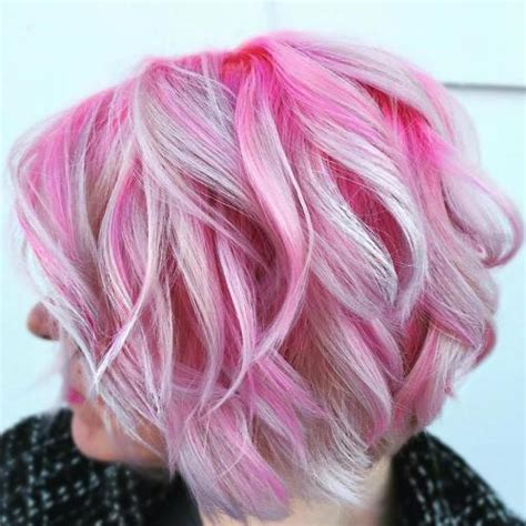 blondehairstyles with redpink in 40 pink hair ideas unboring pink hairstyles to try in 2018