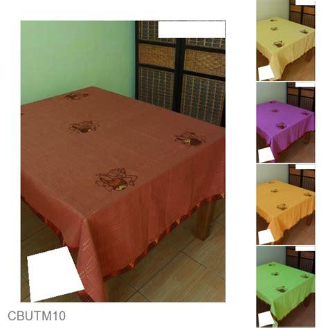 Kalung Motif Semar taplak meja makan motif semar batik taplak meja batik