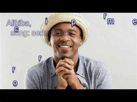 alikiba seduce  video lyrics youtube