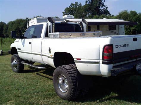 dodge cummins lift 1997 4x4 dodge dually 8 quot stacks 5 inch lift 12v