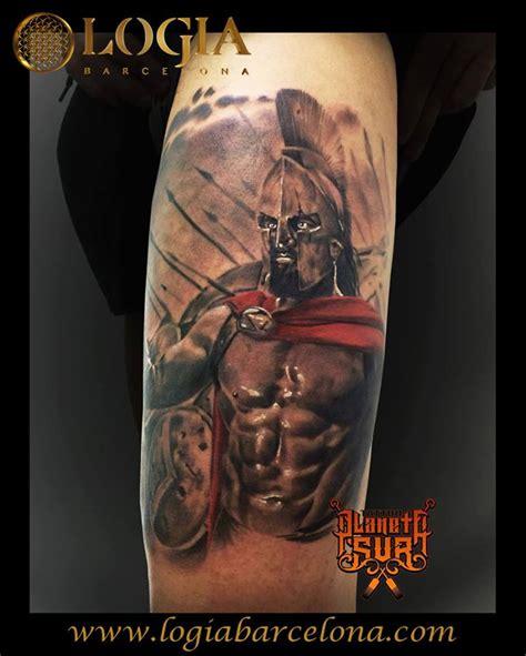 imagenes de tatuajes de warrior tatuajes para hombres logia barcelona