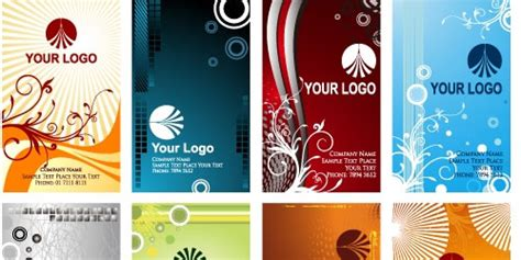 Business Card Flyer Templates