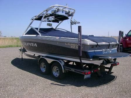 wakeboard boat giveaway 2018 2007 supra 22 ssv launch 22 wakeboard boat used good