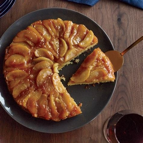 apple upside down cake maple apple upside down cake recipe joanne chang food