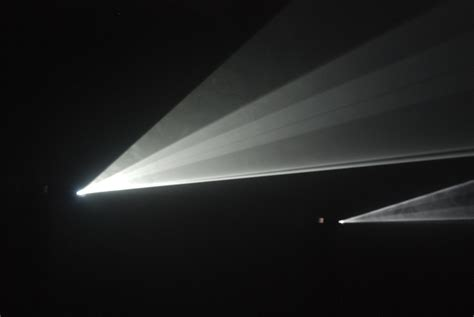 Light Projection - salient pictures get involved home beams